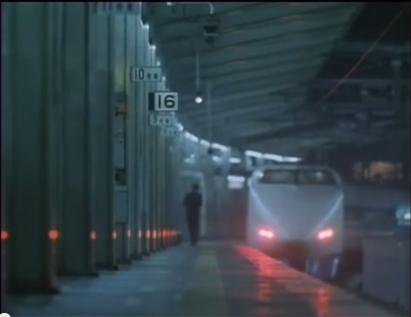 JR東海CM クリスマスエクスプレス (X'mas Express) 全編