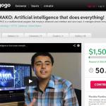 世界中の人から投資を募る方法 AIソフトの紹介