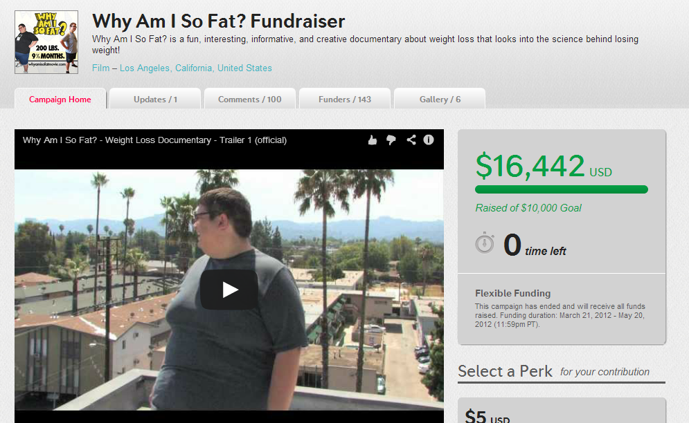 Why Am I So Fat Fundraiser  Indiegogo - Google Chrome_2013-11-10_12-12-45