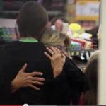 スーパーで買い物をして、お金はいりませんと言われたときのアメリカ人の反応
