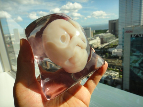3d-fetus