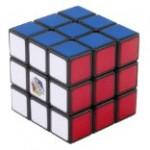 ルービックキューブはこう解け!ゼロから完了までを丁寧に解説。