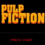 8ビット動画。名作『パルプフィクション』をファミコン風味に仕上げたらこうなった!!