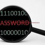 あなたのパスワードは大丈夫!?脆弱なパスワードランキングはこちら