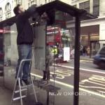 バス停を使ったPepsiの秀逸な宣伝方法
