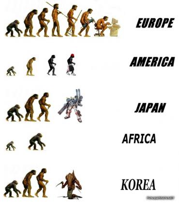 海外から見た日本人の進化がかっこよすぎる