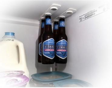 これは便利! 冷蔵庫のスペースを有効活用するアイデア