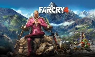 前作の累計販売台数900万本!!圧倒的なリアリティ!本当のサバイバルを体験したいならこれ!FarCry4がやばい!